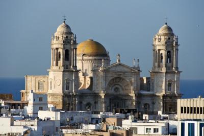 catedral nueva de cadiz