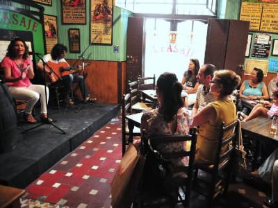 cante y baile flamenco en jerez