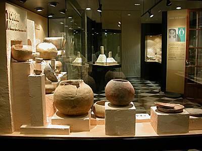 museo arqueologico de jerez de la frontera
