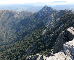 montañas de cadiz