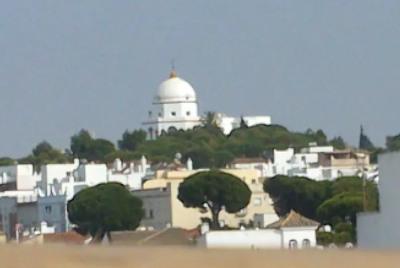 ermita de santa ana chiclana