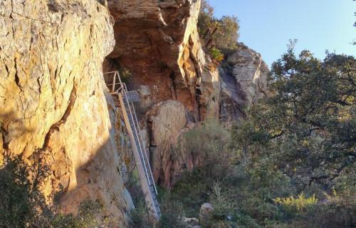 cuevas prehistoricas cadiz
