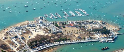 poblado de santi petri y puerto