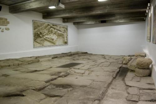 Cadiz ruinas romanas de la provincia