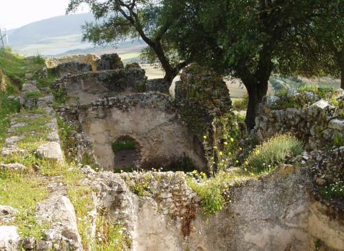 restos romanos en la provincia de cadiz