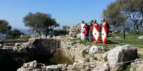 restos romanos provincia cadiz