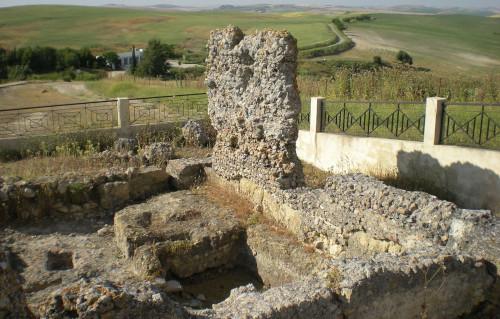 vestigios romanos provincia cadiz