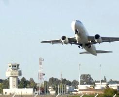 aeropuerto cercano a cadiz