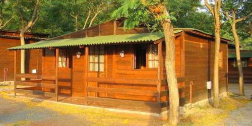 bungalows tajo del aguila