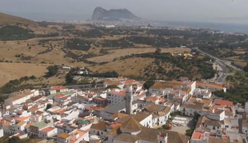 Comarca del Campo de Gibraltar