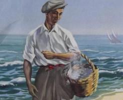 coquinero puerto santa maria