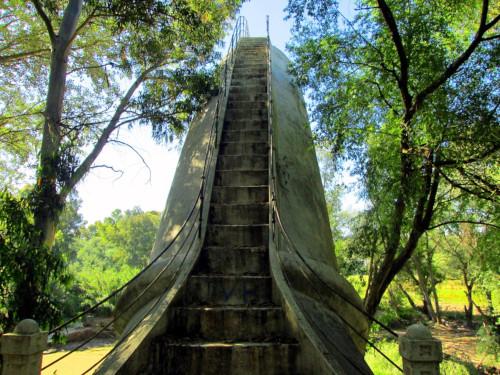 escaleras morcillas junta rios