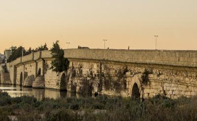 Puente zuado - la isla de leon