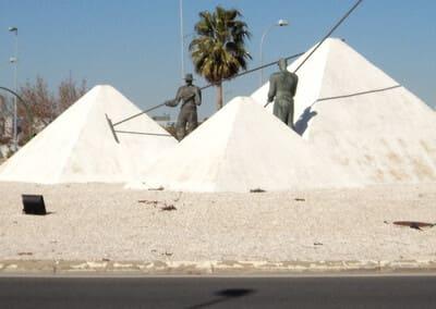 monumento salinero salinas