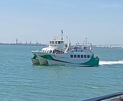 catamaran cadiz